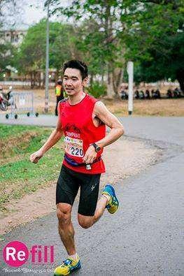 Chatchai Profile Runivore