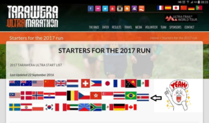 Teams-Tarawera