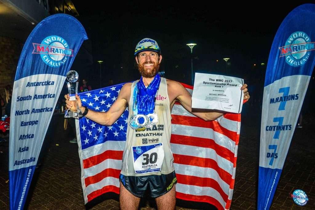 Michael-Wardian-World-Marathon-Challenge