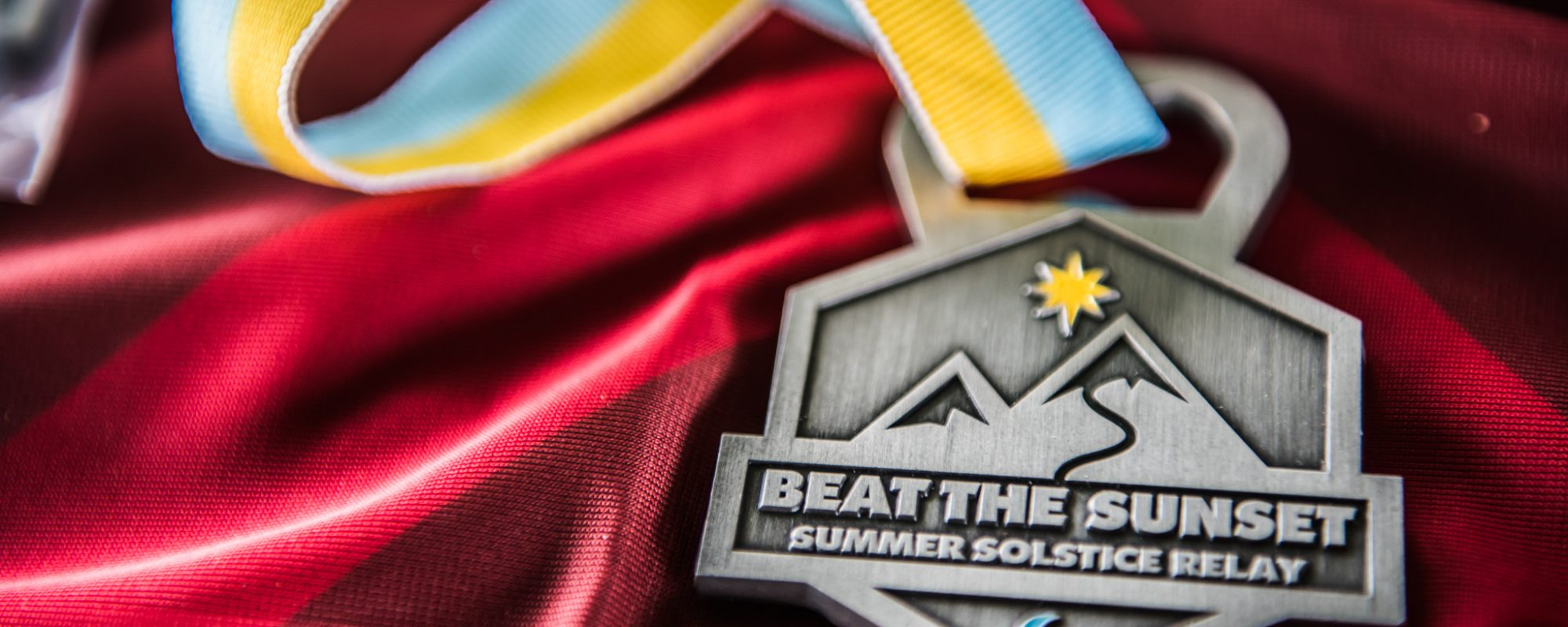Solo Survivor – Beat The Sunset Relay Race June 20 (Sunday), 2021
